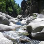 Canyoning en Cevennes Ardechoise-02
