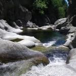 Canyoning en Cevennes Ardechoise-03